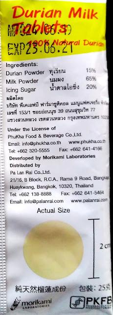 Wisata ke Thailand, beli oleh-oleh di Bangkok, bersama Private Tour Guide Riana