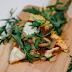Meatzza - pizzapohja jauhelihasta