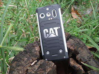 Hape Outdoor Caterpillar Cat B100 Seken IP67 Military Standard