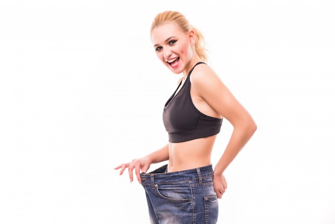 Three Reasons Why You Should Lose Weight