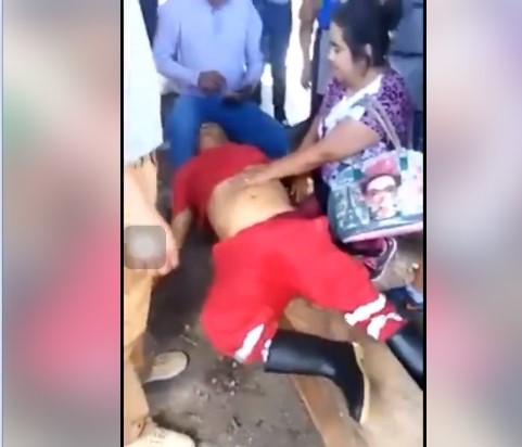 Dos muertos y más de treinta lesionados en #Chiapas tras enfrentamiento de organizaciones en #Comitan.