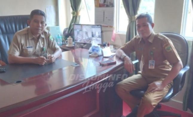 Pemkab Lingga Membuka Penerimaan CPNS Dengan Kuota ebanyak 693 Orang