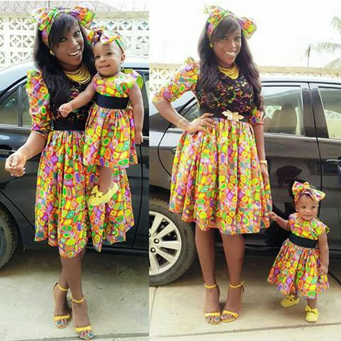mother daughter ankara styles (3)