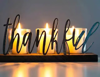 Thankful Quotes - Chapter 12