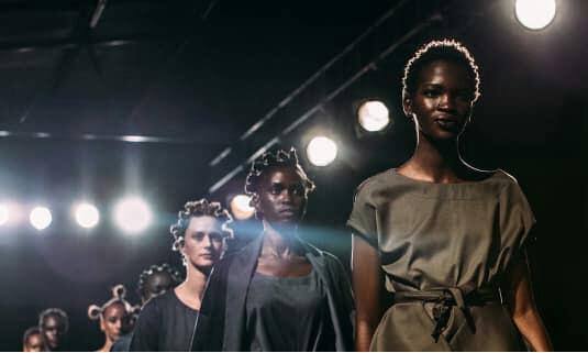 Established & Emerging Designers To Showcase At Kampala Fashion Week 6th Edition
