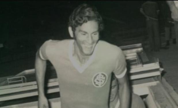 Bibiano Pontes tem história no Inter (Divulgação)