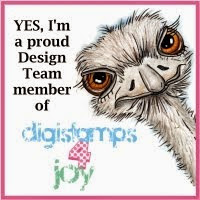 Digistamps4Joy Design Team