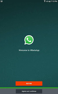 How to Install GBWhatsapp Apk on Android 3