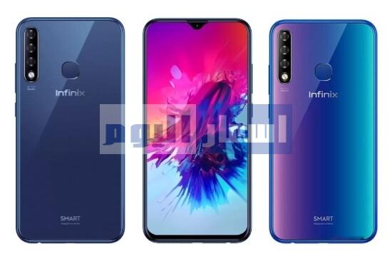 سعر Infinix Smart 3 Plus