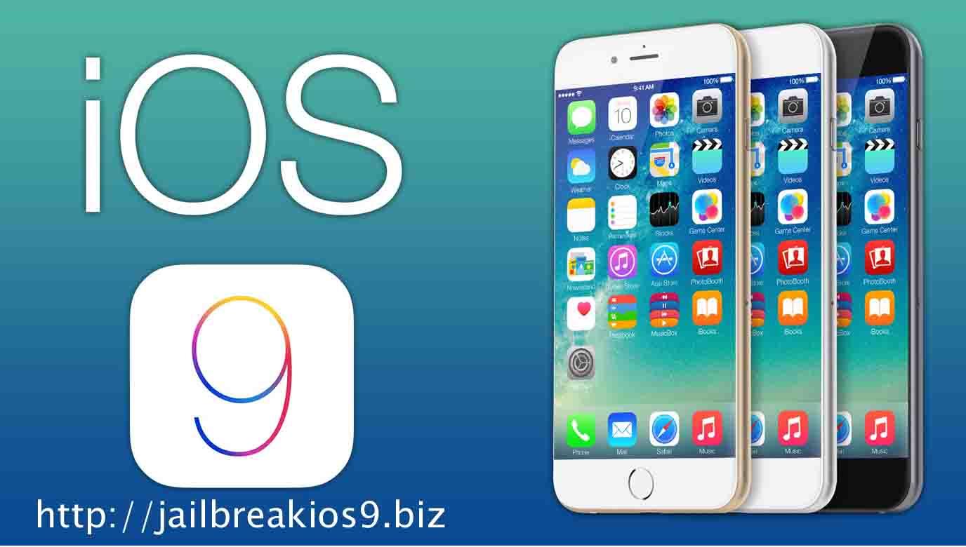 jailbreakios: New Version Of Spirit Jailbreak For iOS 9