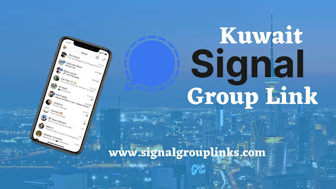 Kuwait Signal Group Link