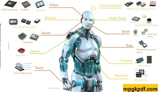 रोबोटिक्स सेन्सर