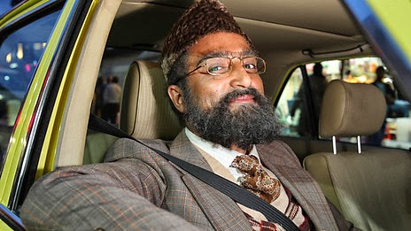 JonnOnTV: TV: Citizen Khan: Series 2 Episode 4 Preview - BBC