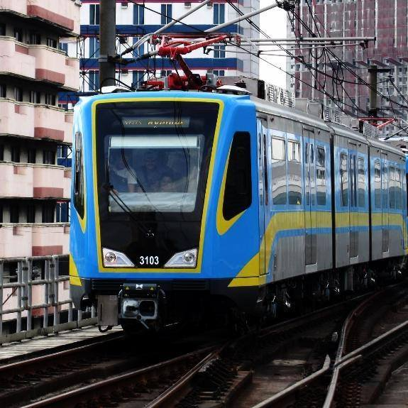 LIST: LRT, MRT, PNR Christmas Holidays 2018, New Year schedule