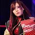 Kairi Sane oficializa a sua saída da WWE
