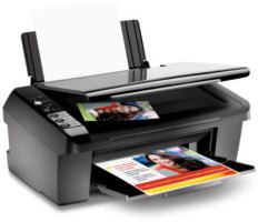 driver da impressora epson cx5600 gratis