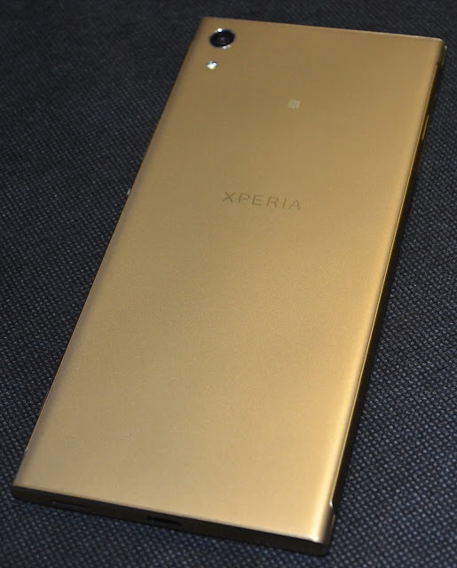 Product Review - @SonyXperiaZA XA1 Ultra #Android #Smartphone #XperiaXA1Ultra