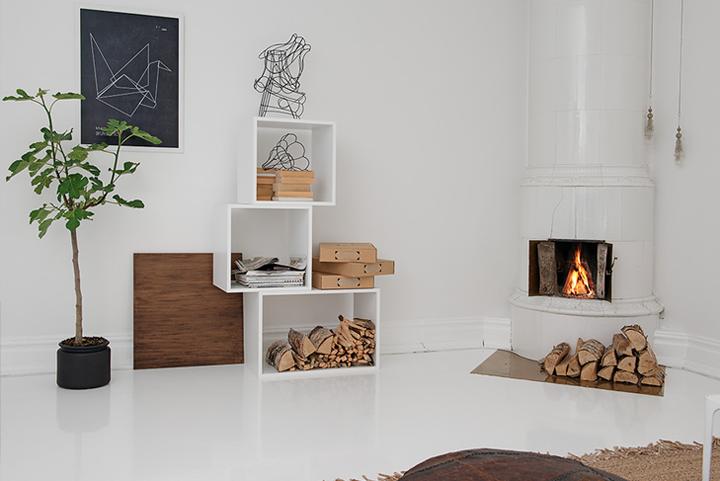 Blanco escandinavo decorar tu casa es for Foro de decoracion facilisimo