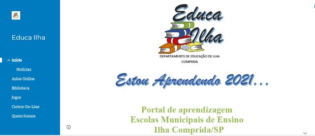 Educação da Ilha orienta pais e responsáveis de estudantes de todas as  séries a efetuarem a matrícula ou rematrícula dos estudantes