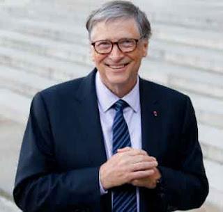 Kisah Inspiratif Bill Gates
