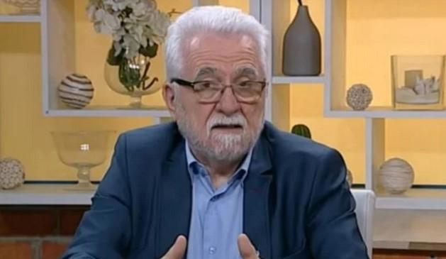 РАДОВАНОВИЋ у писму Вучићу позива на класичан фашизам уз обавезну вакцинацију