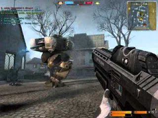 Battlefield 2142 Game Free Download Full Version For Pc