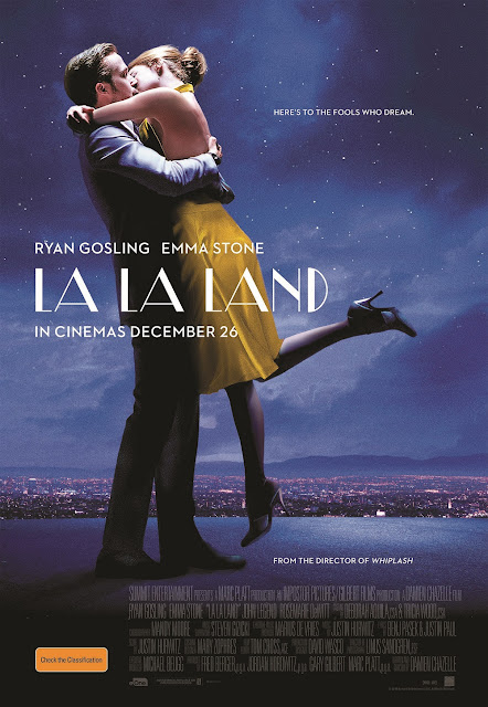 La La Land (2016) ταινιες online seires oipeirates greek subs