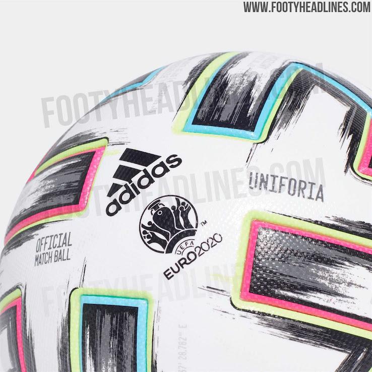Adidas Uniforia Euro 2020 Omb Leaked 4