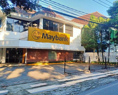 Daftar Lengkap Alamat Kantor Bank Maybank di Malang