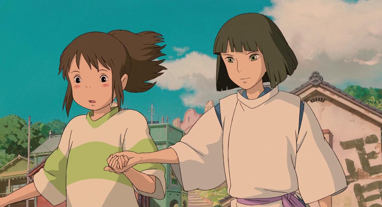 Generación GHIBLI: Descifrando Ghibli: 'El viaje de Chihiro' y sus referencias culturales