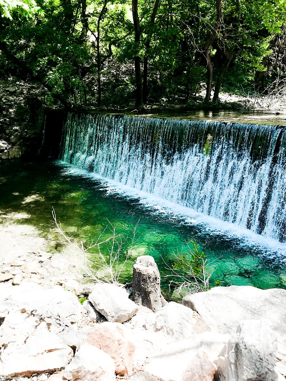 Palaiokarya waterfall kataraktes, waterfall photography