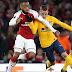 Highlight Arsenal 1-1 Atletico Madrid, 26 April 2018
