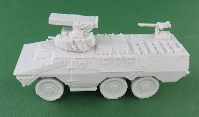 Ratel IFV picture 5