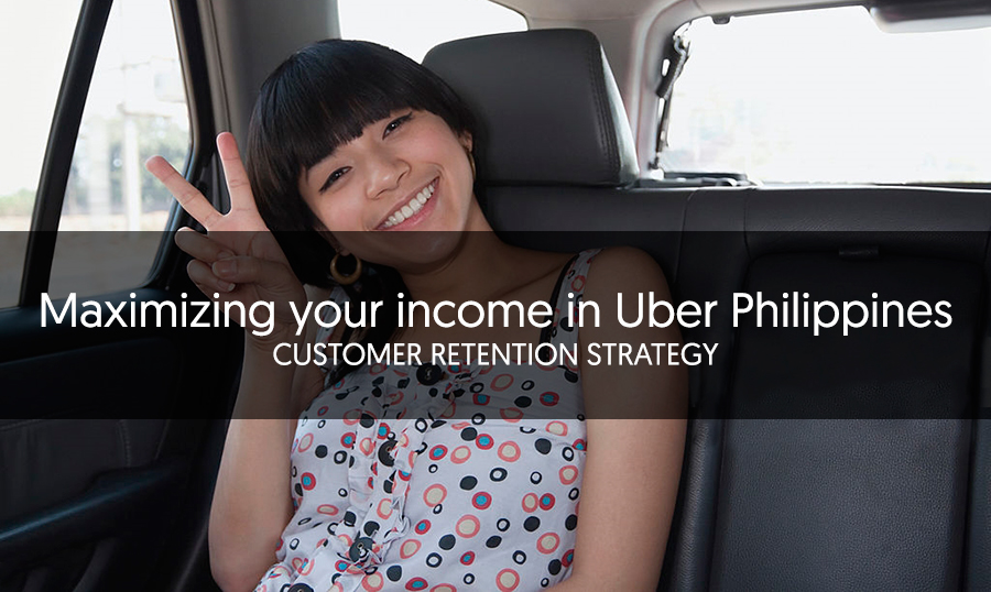 uber philippines maximizing profits