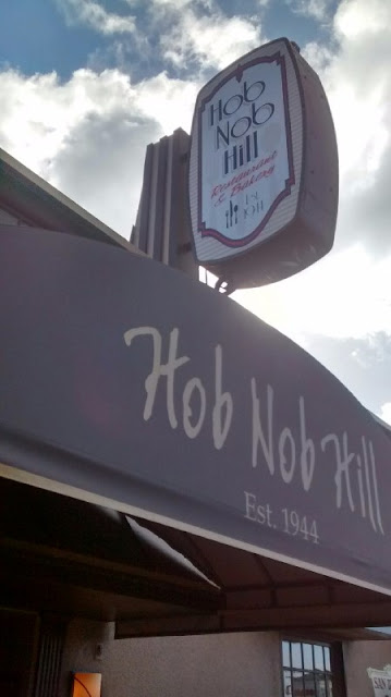 Hob Nob Hill by Stacey Kuhns