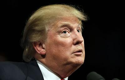 Имбецильное недоразумение в истории США по имени Дональд Трамп должно быть подвергнуто импичменту