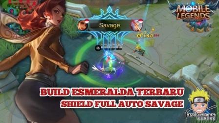 Build esmeralda