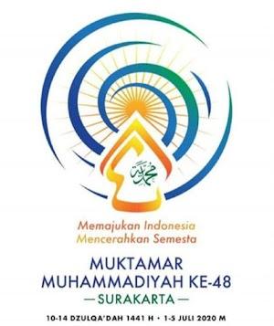 Lagu Muktamar Muhammadiyah 2020 : Derap Berkemajuan