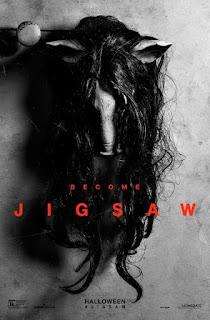 Jigsaw (Saw 8) (2017)