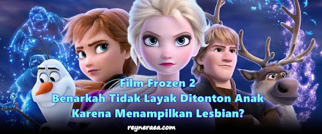 film frozen 2