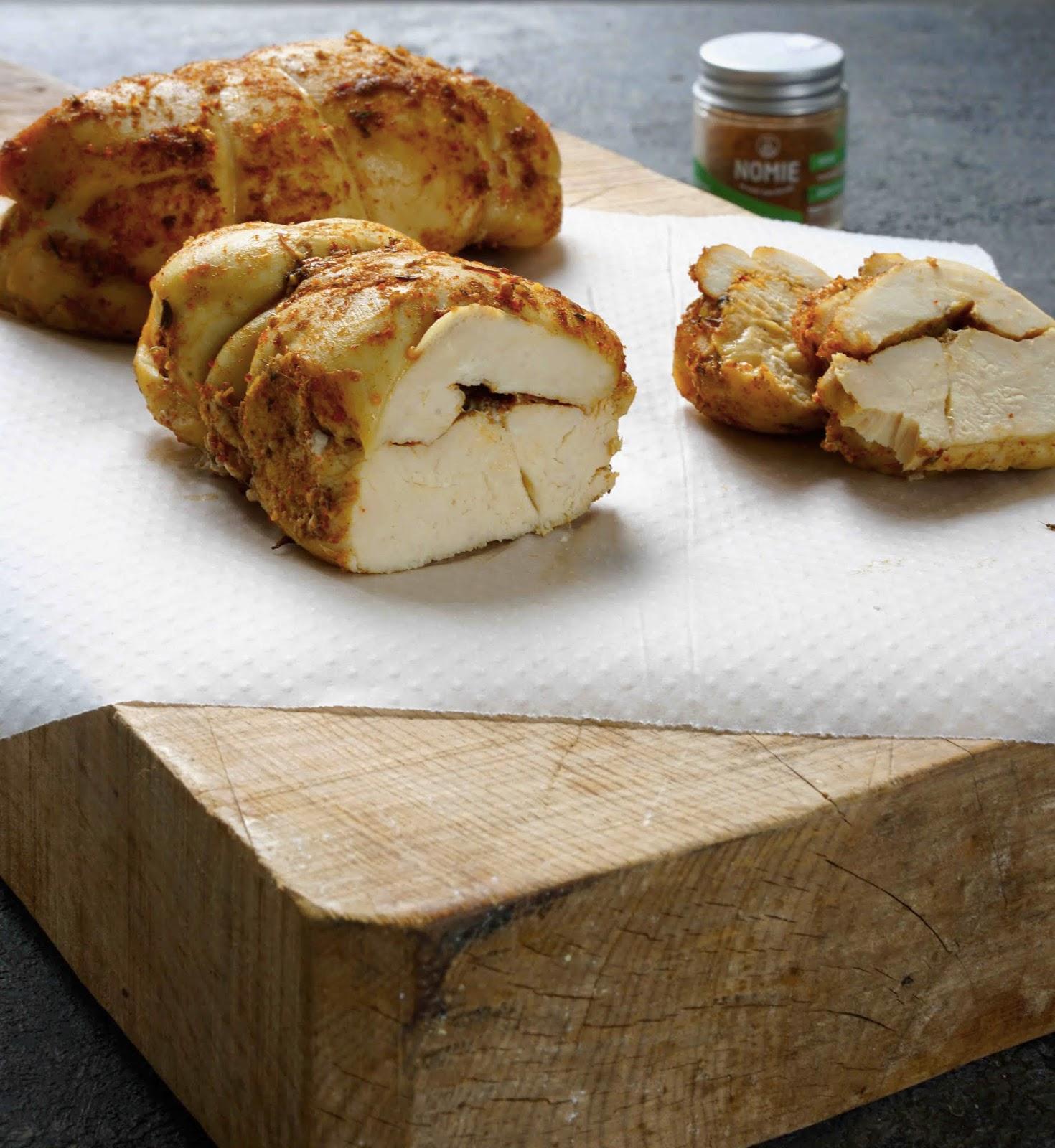 recette familialle , recette facile , filet de poulet
