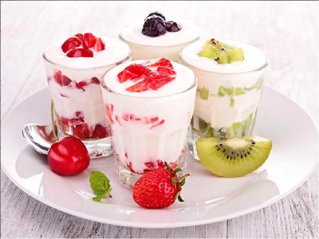 yoghurt penurun kolesterol