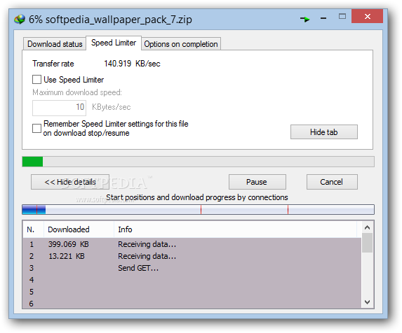 Internet Download Manager 6.36 Build 3 poster box cover
