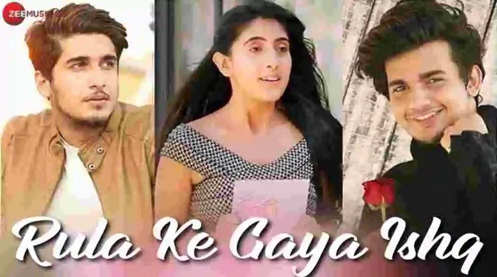 Rula Ke Gaya Ishq Tera Lyrics Meaning In English - Stebin Ben