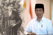 JBMI: Banyak Kesamaan Jokowi dengan Tuan Syekh Ibrahim Sitompul