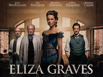 ELİZA GRAVES