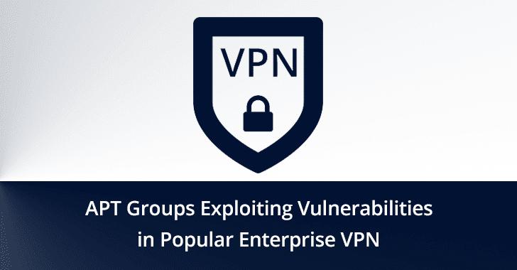enterprise VPN