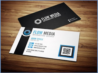 visiting card psd files photoshop free download
