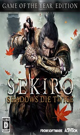 Sekiro: Shadows Die Twice – Game of the Year Edition v1.05 + Bonus Content – Download Torrents PC