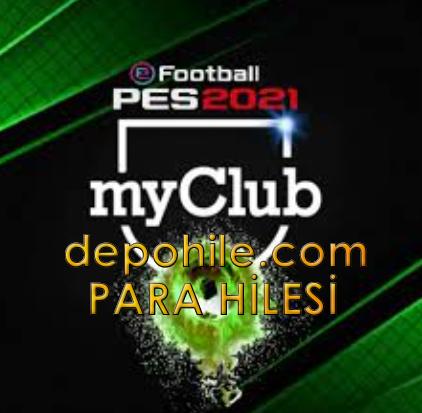 PES 2021 My Club Para Hilesi Kesin ve Kolay Yöntem